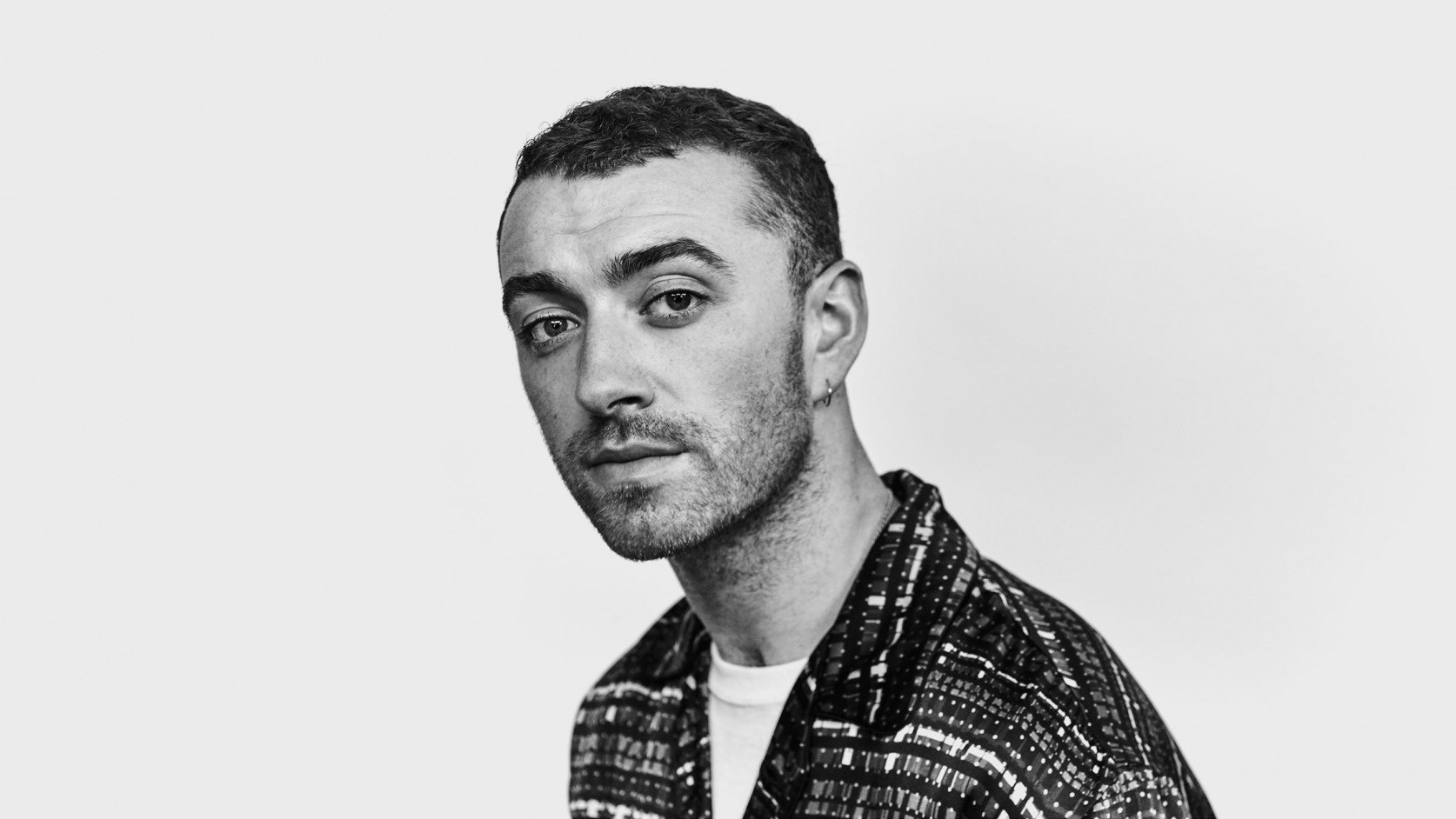 "Sam Smith ""Too Good at Goodbyes"""