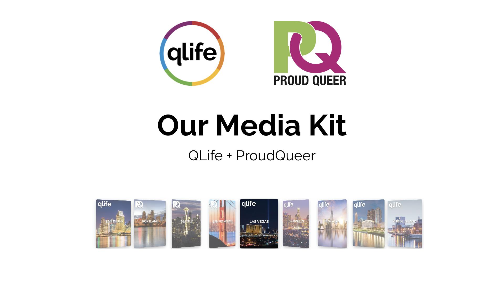 Our Media Kit
