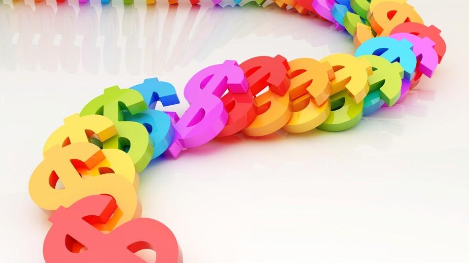 The Rainbow Economy