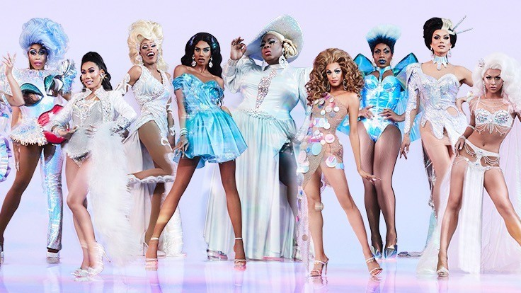 "Returning Queens Announced for ""Rupaul's Drag Race All Stars"""