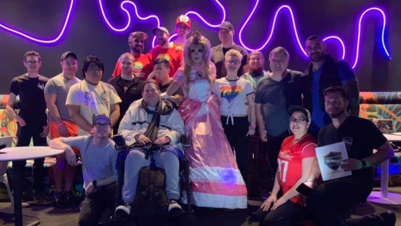 Federated Gaymers League Announces Winners of First LGBTQ eSports Tournament at Sin City Classic