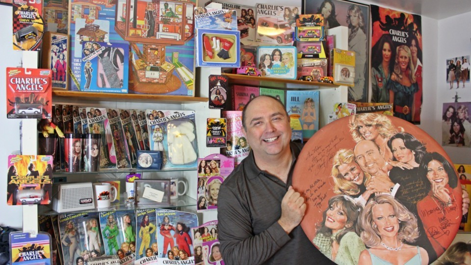 Mike Pingel, publicist to the Stars,  has A LOT going on!