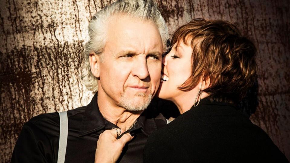 Pat Benatar & Neil Giraldo: The Romeo and Juliet Project