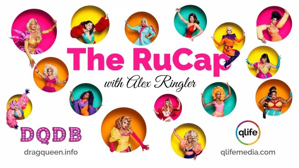 The RuCap