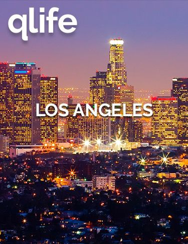QLife Los Angeles 2018
