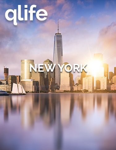 QLife New York 2018