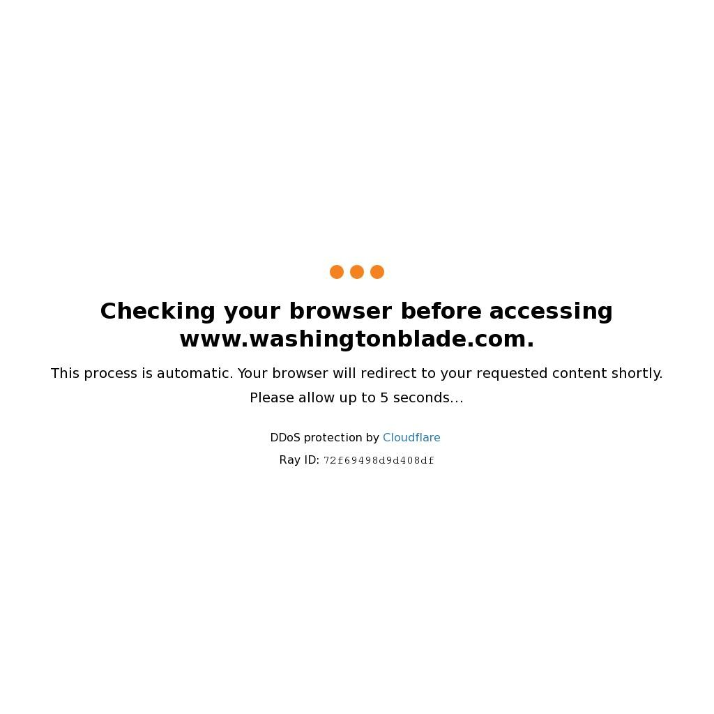 'Queer Eye's Karamo Brown joins 'Dancing with the Stars'